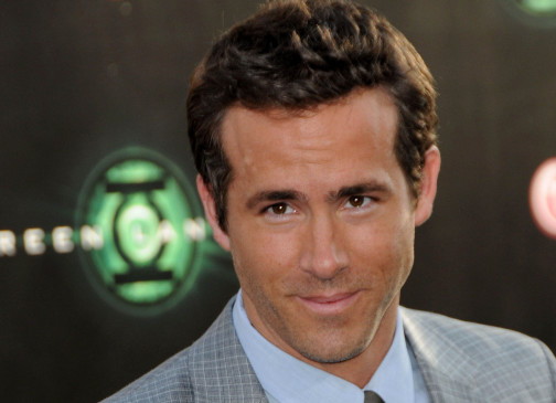 Von Vancouver nach Hollywood: Ryan Reynolds.