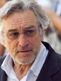 Hollywood-Star Robert De Niro.