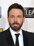 Wuchs in Cambridge, Massachusetts auf: Ben Affleck.