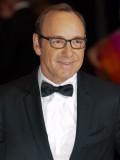 Kevin Spacey spielt oft beunruhigende Charaktere.