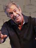 Gab sein Leinwand-Debüt bereits 1977: Mel Gibson.
