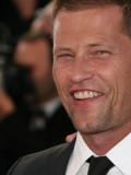 Schauspieler, Produzent und Regisseur: Til Schweiger.