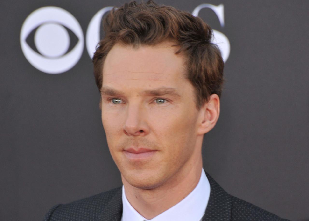 Filme Benedict Cumberbatch