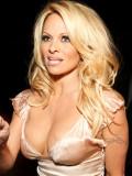 """Mit """"Baywatch"""" auf der Erfolgswelle: Pamela Anderson"""