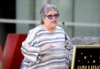 Kathy Bates hatte auch ohne Model-Figur Erfolg in Hollywood