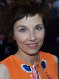 Als Schauspielerin und Sängerin erfolgreich: Meret Becker