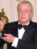 Oscar-Preisträger Michael Caine.