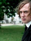 """Lars Eidinger in dem Drama """"Tabu - Es ist die Seele ... ein Fremdes auf Erden""""."""