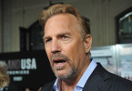 Hollywoodstar Kevin Costner.