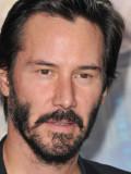 """Erster großer Erfolg mit dem Kassenschlager """"Speed"""": Schauspieler Keanu Reeves."""