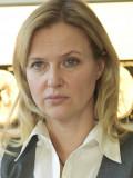 """Katharina Böhm in """"Durch diese Nacht"""""""