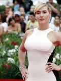 """Erlangte als Objekt der Begierde in """"Titanic"""" Weltruhm: Kate Winslet."""