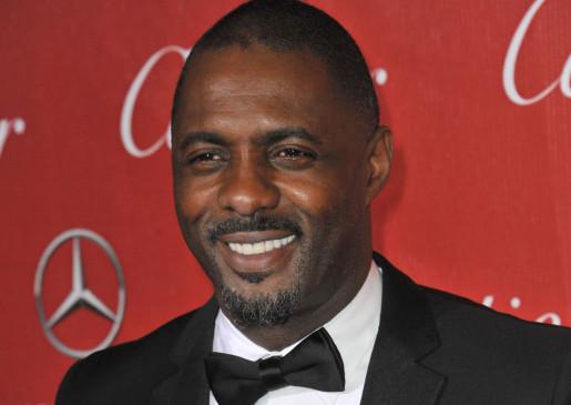 Idris Elba Infos Und Filme