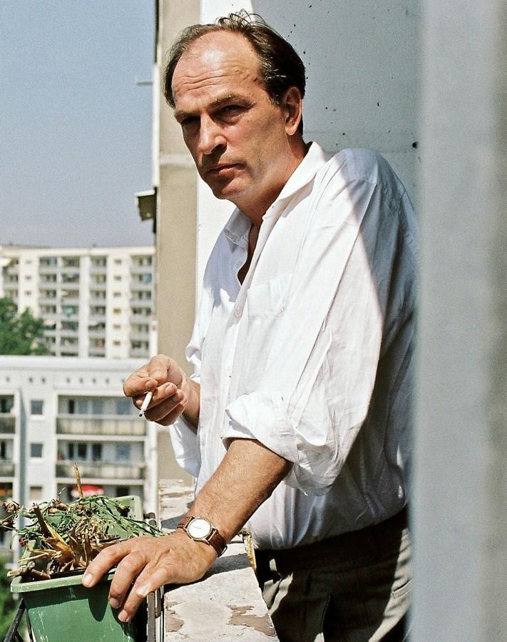 Herbert Knaup - Infos und Filme