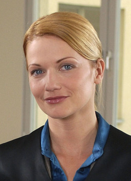 "Doreen Jacobi in ""Tatort - Die Anwältin"""