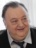 Kam erst spät zur Schauspielerei: Dieter Pfaff