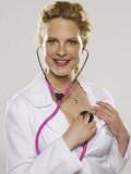 Diana Amft in ihrer Erfolgsrolle als Gretchen Haase