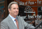 Das Talent liegt in der Familie: Beau Bridges