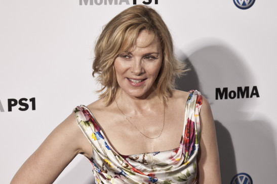 "Prägte als Samantha in ""Sex and the City"" ein neues Frauenbild: Kim Cattrall"