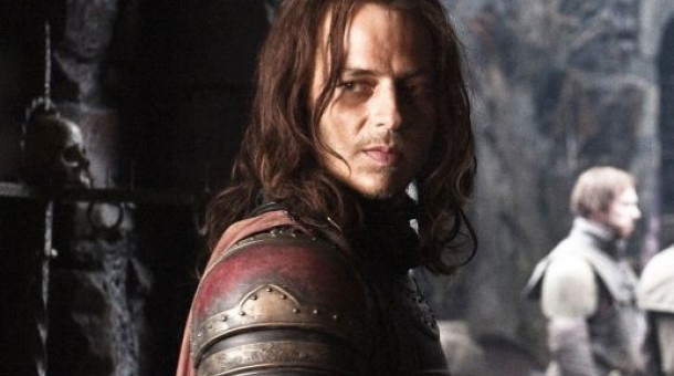 "Tom Wlaschiha in ""Game of Thrones""."