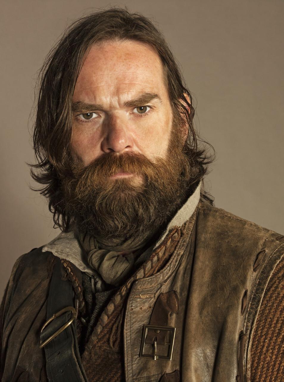 Outlander Hauptdarsteller