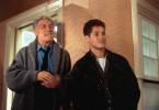 Jack Palance (Jack Stone), David Barry Gray (Tony Moore)