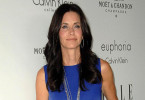 """Friends"" machte sie berühmt: Courtney Cox"