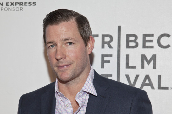 Ein Multitalent: Edward Burns