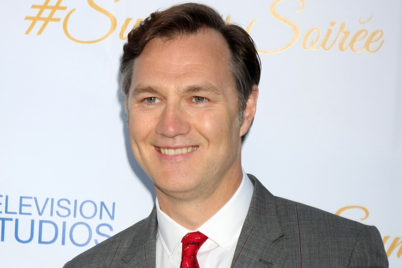 David Morrissey (born 1964) David Morrissey (born 1964) new photo