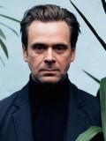 Schauspieler Matthias Matschke.