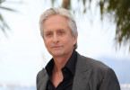Hollywood-Star Michael Douglas