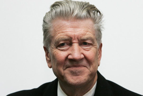 Meister des makaberen Humors - David Lynch.