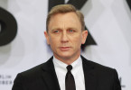 Der erste blonde James Bond: Daniel Craig, hier in