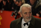 "Der ""Dracula"" vom Dienst: Horror-Mime Christopher Lee"
