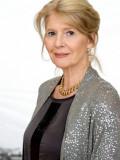 """Herausragende Theater- und TV-Darstellerin: Christiane Hörbiger, hier in """"Wie ein Licht in der Nacht"""""""