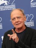 Gefeierter Charakterdarsteller: Bruno Ganz.
