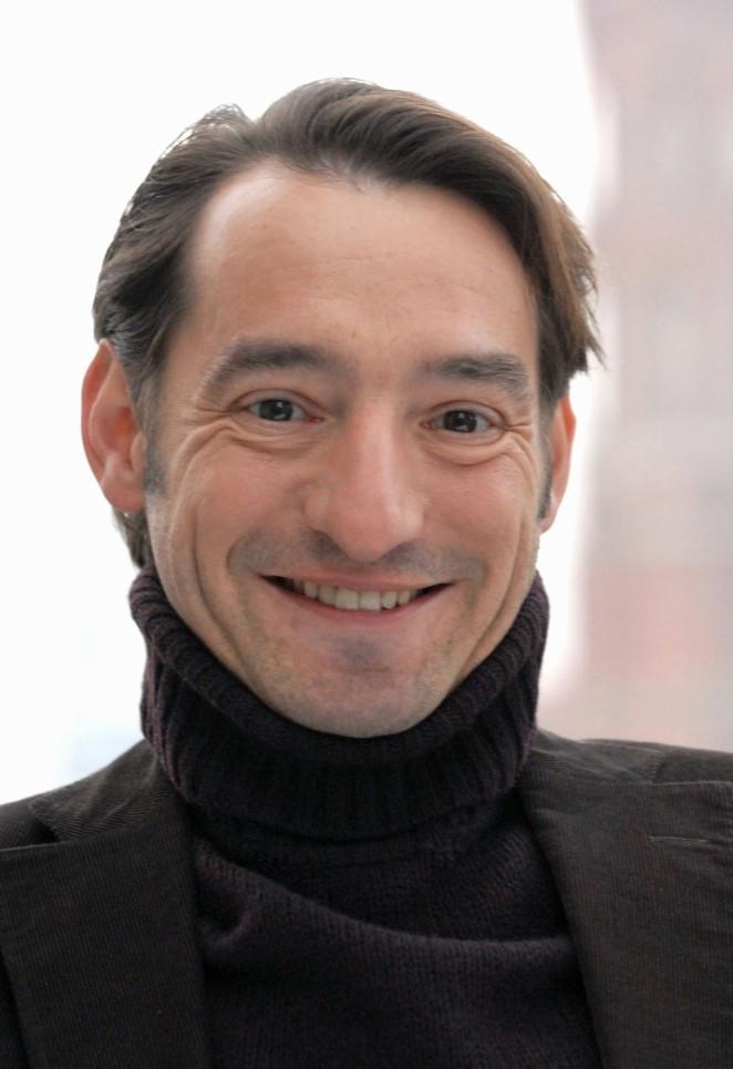 Boris Aljinovic Infos Und Filme
