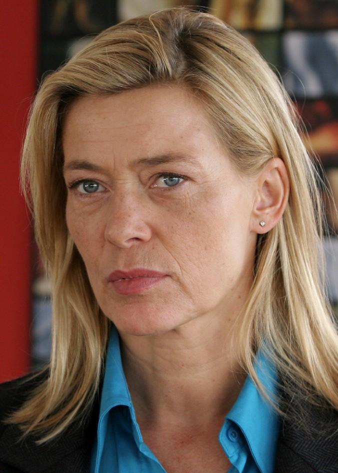 Barbara Rudnik Infos Und Filme