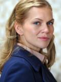 """Schauspielerin und """"Silly""""-Frontfrau: Anna Loos"""