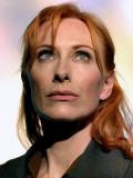 "Andrea Sawatzki als ""Tatort""-Kommissarin Charlotte Sänger."