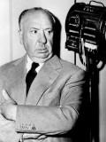 Perfektionist und ein Meister der Überraschung: Alfred Hitchcock