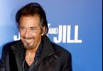 Wurde als Tony Montana, Boss eines lukrativen Drogen-Rings, bekannt: Al Pacino.