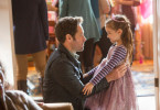 Paul Rudd mit Abby Ryder Fortson