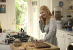 Patricia Clarkson stars as Wendy in Broad Green Pictures upcoming release, LEARNING TO DRIVE.