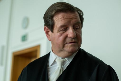 """""""Uli Hoeneß - Der Patriarch"""": Bilder des Dokudramas"""