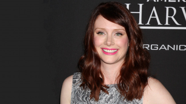 Ätherische Schönheit mit Talent: Bryce Dallas Howard