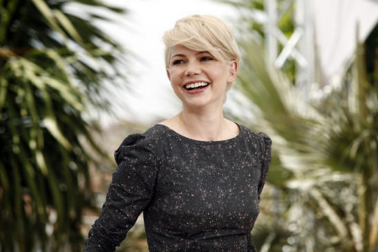 Längst etabliert: Michelle Williams.