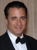Ihm liegt jede Rolle - Charmebolzen und Böswicht: Andy Garcia