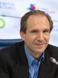 Schon lange ein Weltstar: Ralph Fiennes