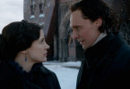 Lady Lucille Sharpe (Jessica Chastain) und Sir Thomas Sharpe (Tom Hiddleston)